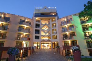 Odesos park hotel